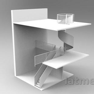 3D un 2D projektēšana